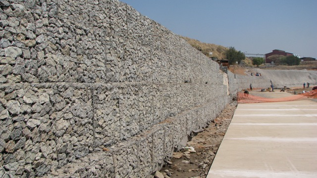 ... Gabion Baskets Suppliers Together With Wire Mesh Gabion Baskets Also